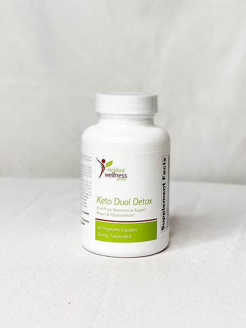 Keto Dual Detox
