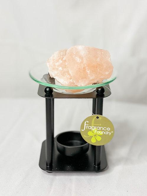 Himilayan Salt Tea Lamp