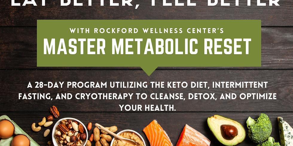 Master Metabolic Reset