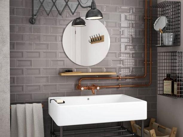 Si estas pensando en hacer reforma en su baño, no se pierda este ...