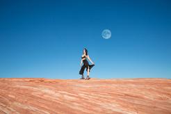 Jazmin LeFae Cirque du Soleil