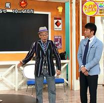 Nippon TV Sukkiri