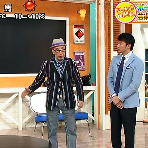 日本テレビ スッキリ