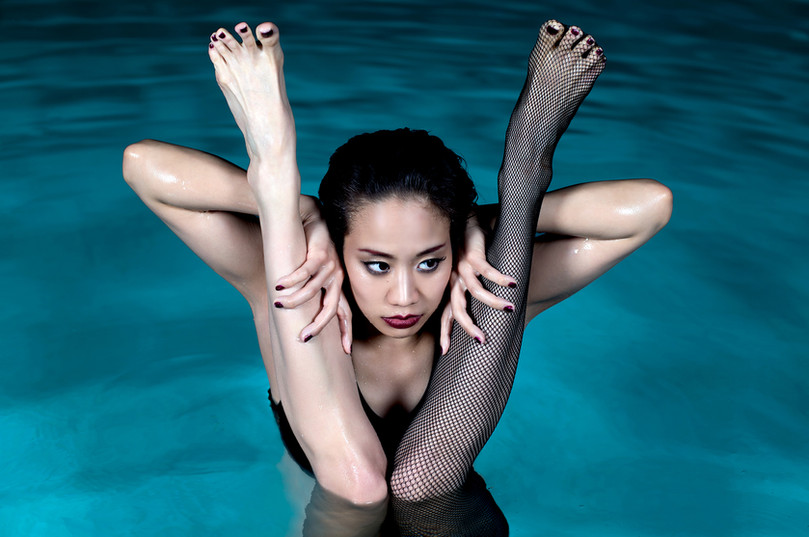 Mariko / Misa Cirque du Soleil