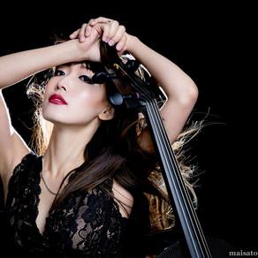 Mariko <Musician (Cello)>