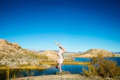 Valentina Sidenko Cirque du Soleil