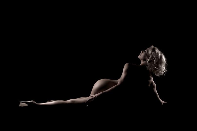 Carrie Helms Cirque du Soleil