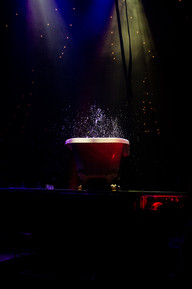 Absinthe by Spiegelworld