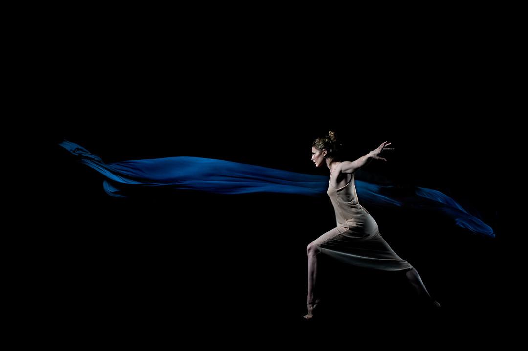Asa Kubiak Cirque du Soleil