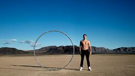 Pierre Antoine Chastang Cirque do Soleil