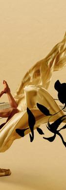 "Haley Rose Viloria (Kooza, Amaluna)  Second Chakra [Water]  ""I desire""  悦ぶ Creativity, The joy of life"