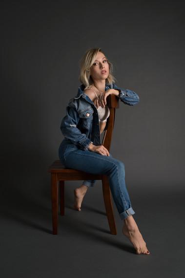 Fashion / Portrait