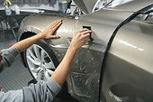 XPEL Paint Protection Clearbra Film Installers in Cedar Park & Austin, TX