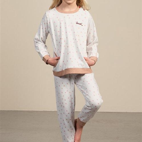 Eskimo pyjama 'Dream'