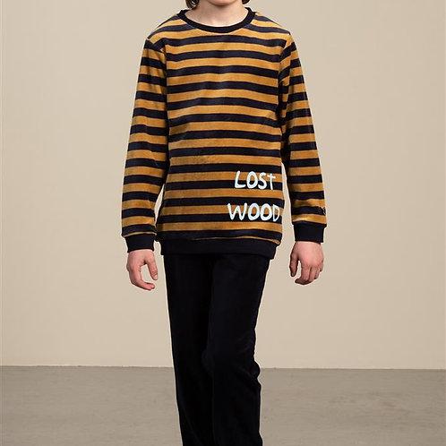 Eskimo pyjama 'Lost Wood'