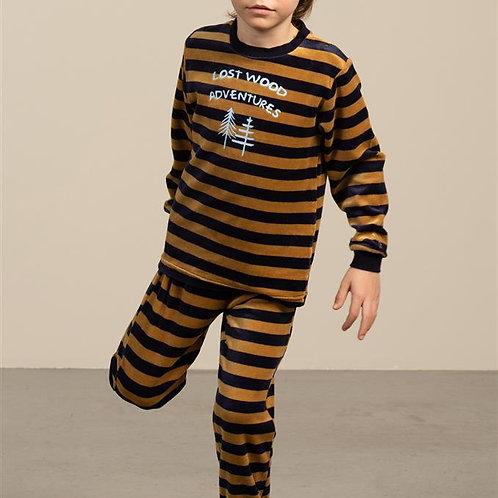 Eskimo pyjama 'Lost Wood Adventures'