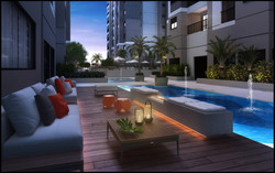 Boulevard Lounge