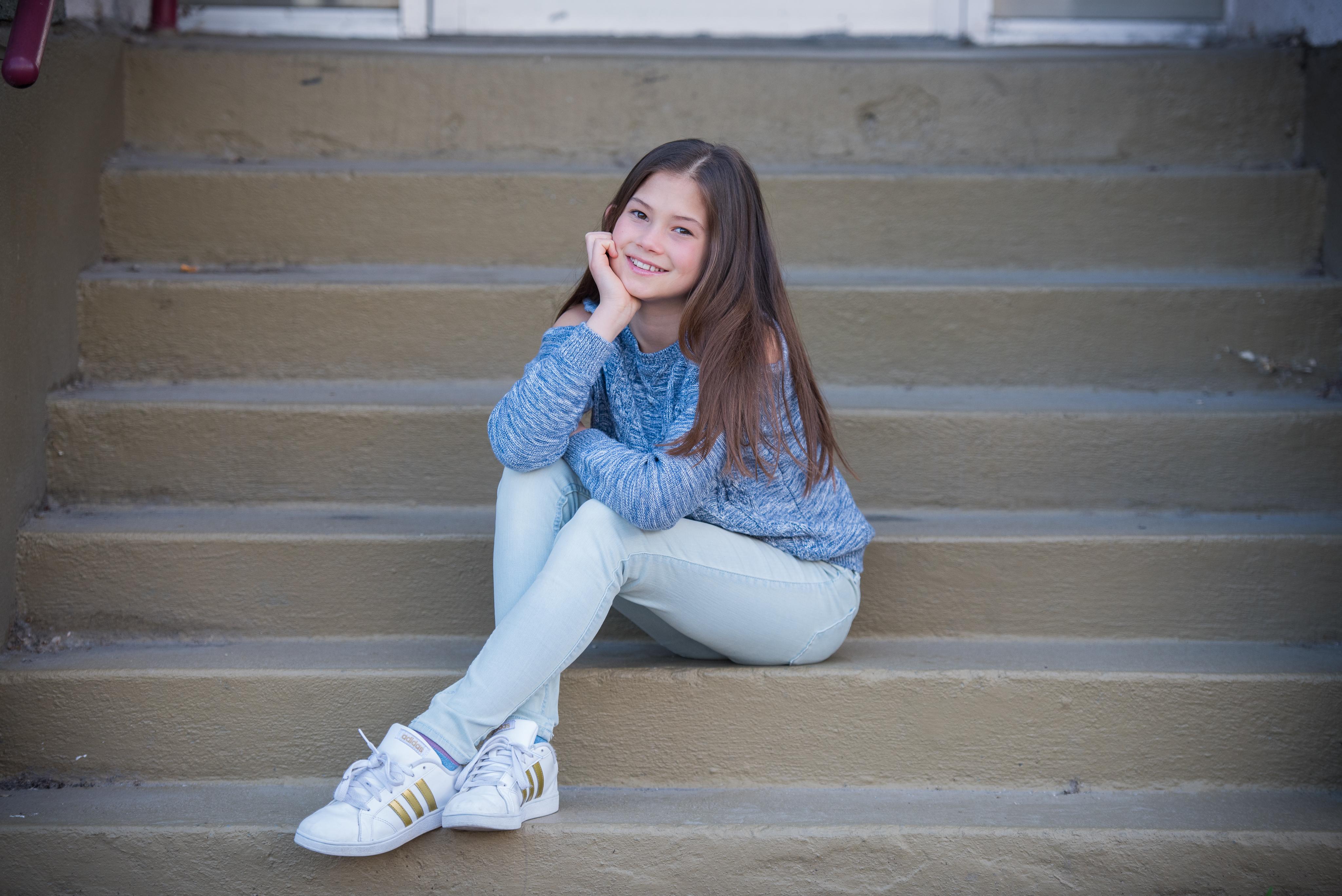 Lydia Oakeson 12