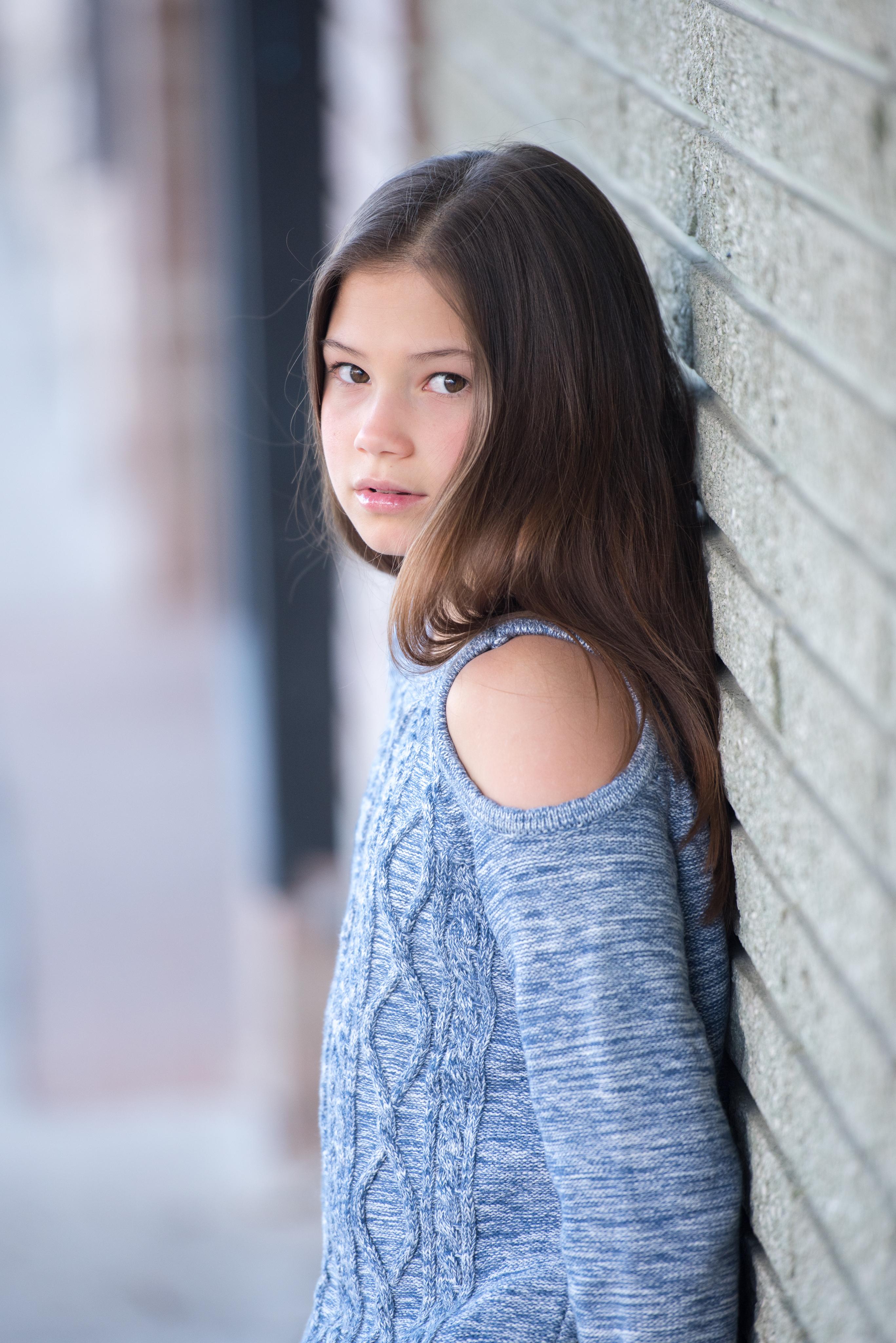 Lydia Oakeson 10