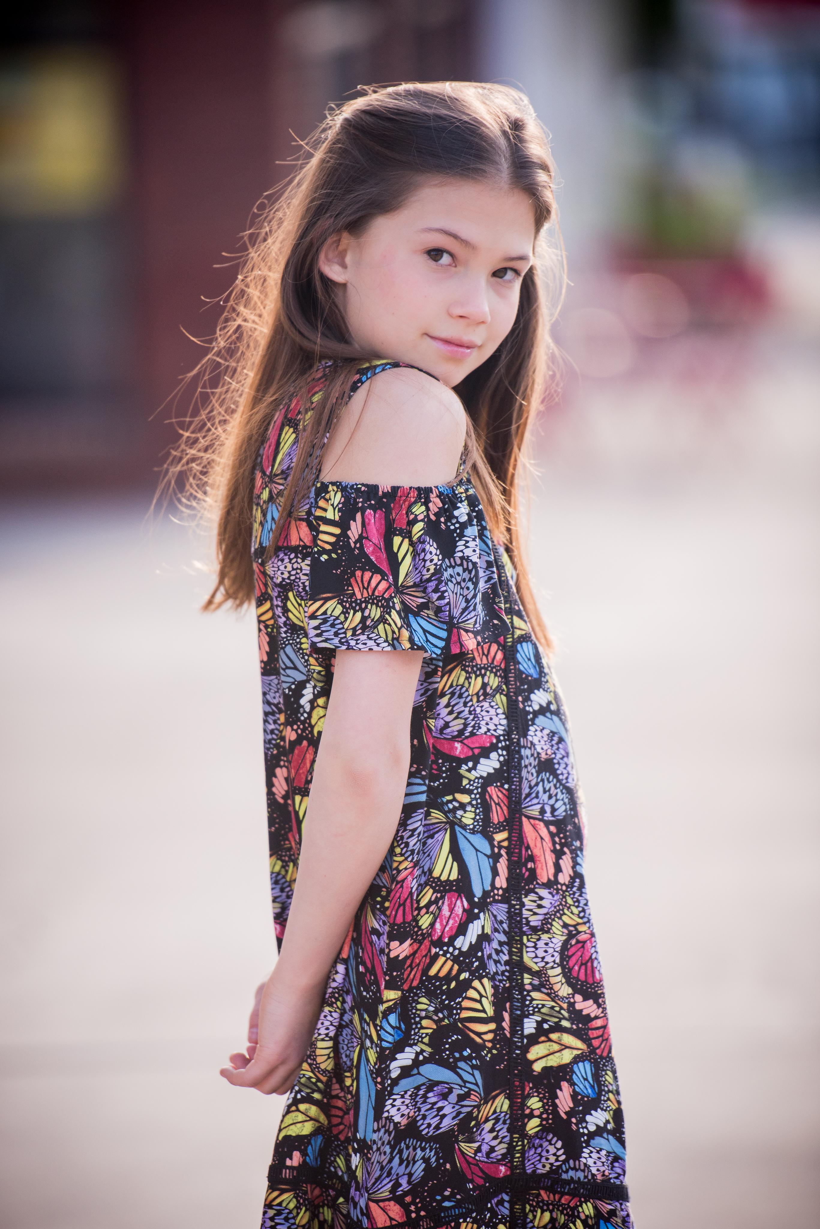 Lydia Oakeson 14