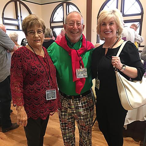 Kathleen Cornelius - Pete Moskowitz - Kathy Curtis