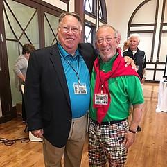 Reed Beecher & Pete Moskowitz