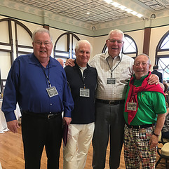 Kent Seely - Mike Anderson - Dallas Valentine - Pete Moskowitz