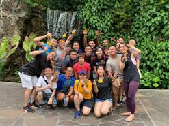 Team Building Tours Singapore_ Tour Guide Dani_Monster Day Tours