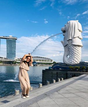 Singaporediscovers walking tour of Singapore
