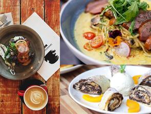 9 Must-Visit Halal Cafes That Serve Up The Most Delicious Brunch