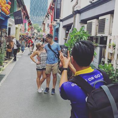 Singapore Tours_Private Tour_Haji Lane