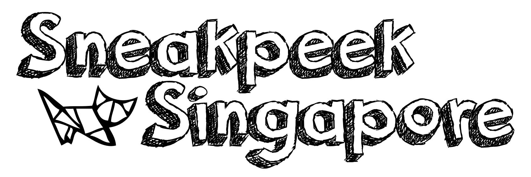 SneakPeek Singapore