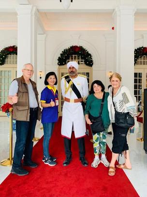 Singapore Tours_Private Tour_Raffles Hotel Singapore