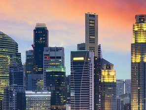 The Evolution of Singapore's Most Iconic Historical Buildings