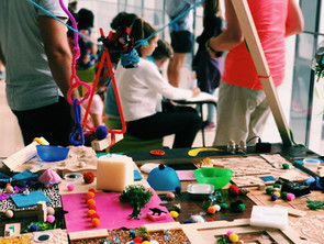 5 Family-friendly Workshops To Try in Singapore