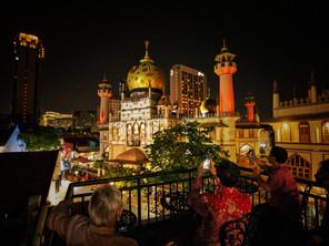 Hari Raya Puasa in Singapore: How It's Celebrated