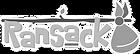 Ransack greyscale logo.png
