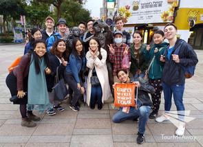 TourMeAway Taiwan - Explore Taipei With English-Speaking Tour Guides