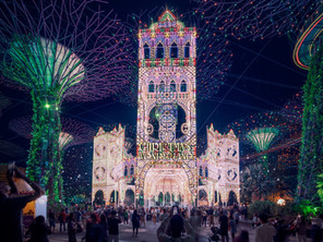 7 Activities To Celebrate Christmas in Singapore 2020