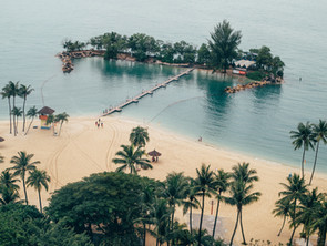 8 Things You Can Do At Sentosa For FREE