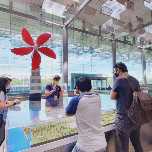Changi airport things to do