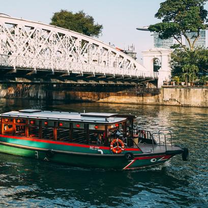 Singapore River Virtual Tour
