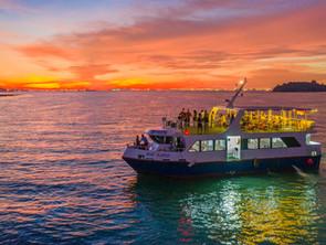 4 Unique Cruise Experiences in Singapore