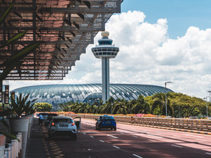 Go On A Staycation At Changi Airport!
