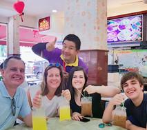 Singapore Tours_Private Tour_Singapore Food Tour