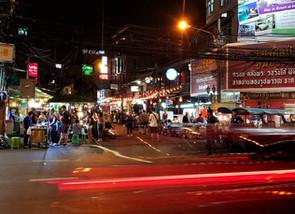 SiamRise Travel - Discover Bangkok the local way