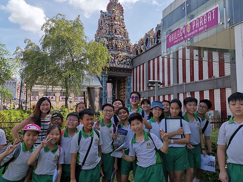 Little India Learning Journey_3
