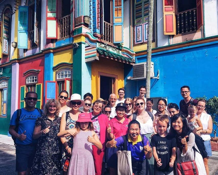 Singapore Tours_Free Walking Tour_Little India
