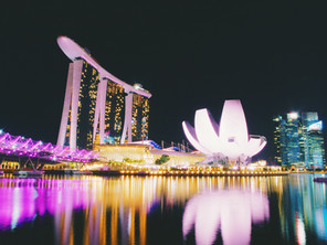 9 Fun Things To Do At Night In Singapore