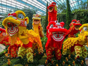 9 Things To Do To Celebrate Chinese New Year 2021